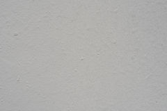 Texture of rough plastered green wall Royalty Free Stock Photo