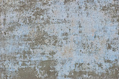 Texture of rough plastered walls. Stock Photos