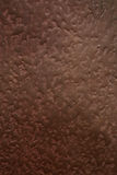 Texture of rough steel surface Stock Images