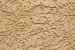 The texture of rough stone. Natural design element for any purpo Stock Images