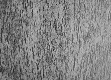 Texture of rough walls. Rectangular dark background. Stock Images