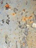 Texture rouillée Image stock