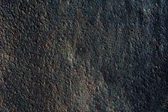 Texture rouillée en métal fond de voyage dans l'espace, pour 3D donnant une consistance rugueuse, W Photographie stock