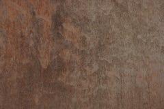 Texture rouillée en métal pour 3D donnant une consistance rugueuse, web design, blog de YouTube, Photographie stock
