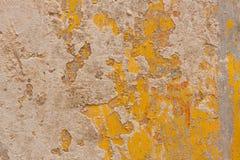 Texture rouillée en métal - vieille texture grunge métallique Photo libre de droits
