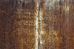 Texture rouillée. Série de fond. Photo stock