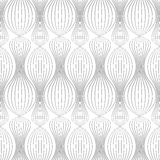 Texture with rows of strips Stock Images