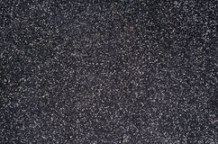 Texture of rubber coating for sports grounds. Royalty Free Stock Photo