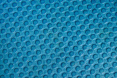 Texture of rubber surface with linear stripe bulge, protruded an Royalty Free Stock Photography
