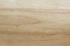 Texture of rubber wood Stock Photography