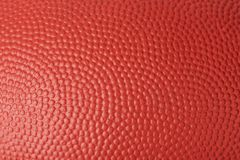 Texture of rugby ball. Sport background royalty free stock photo