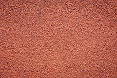 Texture of Running track for athletics Royalty Free Stock Photography