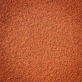 Texture of Running track for athletics Stock Photography