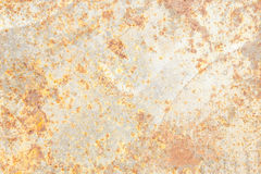 Texture rust background , old metal iron rust , rusted steel Royalty Free Stock Photography