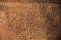 The texture of rust on metal stock photos