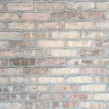 Texture rustique sale de fond de mur de briques Photo libre de droits