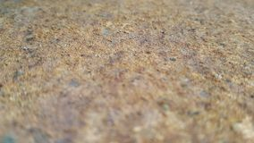 Texture of rusty metal. Corrosion of metal. Rusty abstract background.  Royalty Free Stock Photography