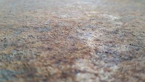 Texture of rusty metal. Corrosion of metal. Rusty abstract background.  Stock Photo