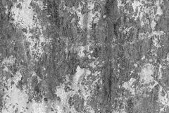 Texture of rusty steel Stock Images