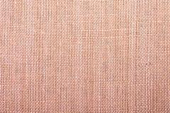 Texture säcken Royaltyfri Foto