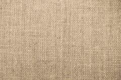Texture säcken Arkivbild