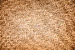 Texture of sack. Background Royalty Free Stock Photo