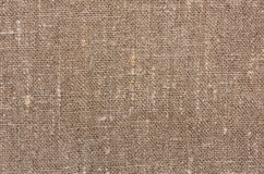 Texture of sack Royalty Free Stock Photography