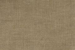 Texture sack sacking country background. Brown canvas background. Royalty Free Stock Images