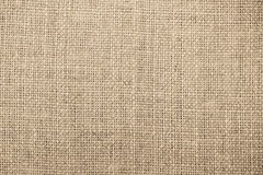 Texture sack Stock Photography