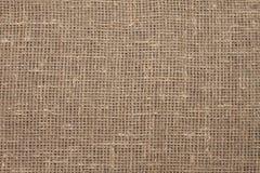 Texture of sacking Stock Photo