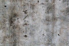 Texture sale de mur de ciment de vintage Images libres de droits