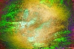 Texture sale de mur de cru. images stock