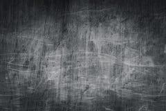 Texture sale de mur en béton de vieille éraflure sale Image libre de droits