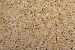 Texture of sand Stock Photo