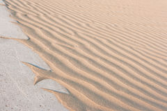 Texture and sand background Stock Photo