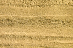 Texture of sand of beach Royalty Free Stock Photo