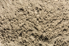 Texture of sand Royalty Free Stock Image