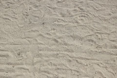 Texture Sand Royalty Free Stock Photography
