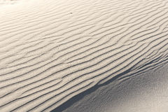 Texture Sand Royalty Free Stock Images