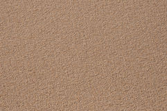 Texture of sand Royalty Free Stock Images