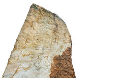 Texture of sand stone Stock Photos