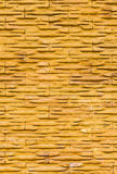 Texture of sand stone wall Royalty Free Stock Photos