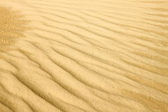 Texture of sand Stock Photo