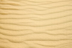 Texture of sand Stock Photos
