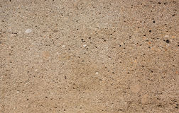 Texture of sandstone. High resolution texture of sandstone Stock Photography