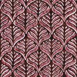 Texture sans couture de batik Illustration Libre de Droits