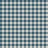 Texture sans couture de Grey Checkered Fabric Pattern Background illustration libre de droits