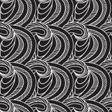 Texture sans couture de modèle fleuri. Illustration ENV 8 de vecteur Image stock