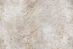 Texture sans couture de mur de ciment Photos libres de droits