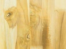 Texture sans couture de plancher de chêne Images libres de droits